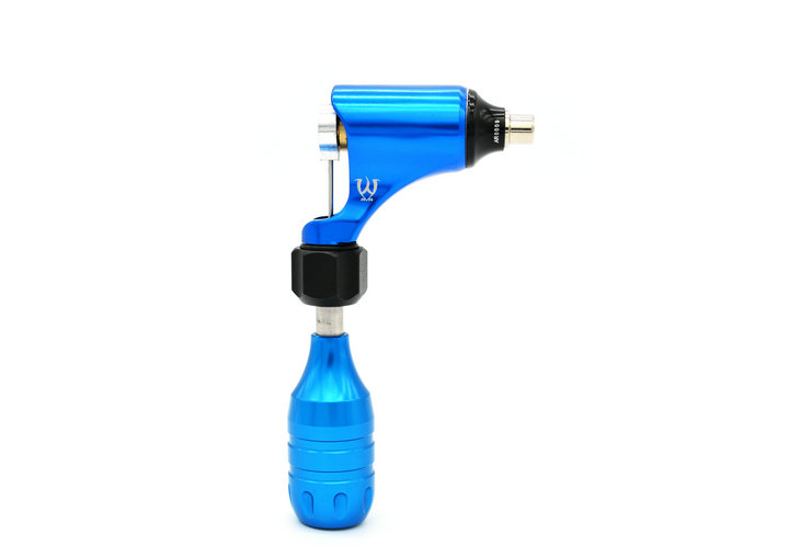 Premium AVA C1 Cartridge Rotary Machine Blue