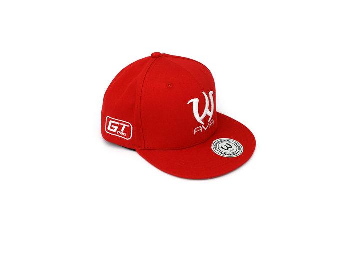 3d71e0b720341 Fashion Tattoo Artist Hat Red  GTH002  -  29.99   AVA TATTOO MACHINE ...