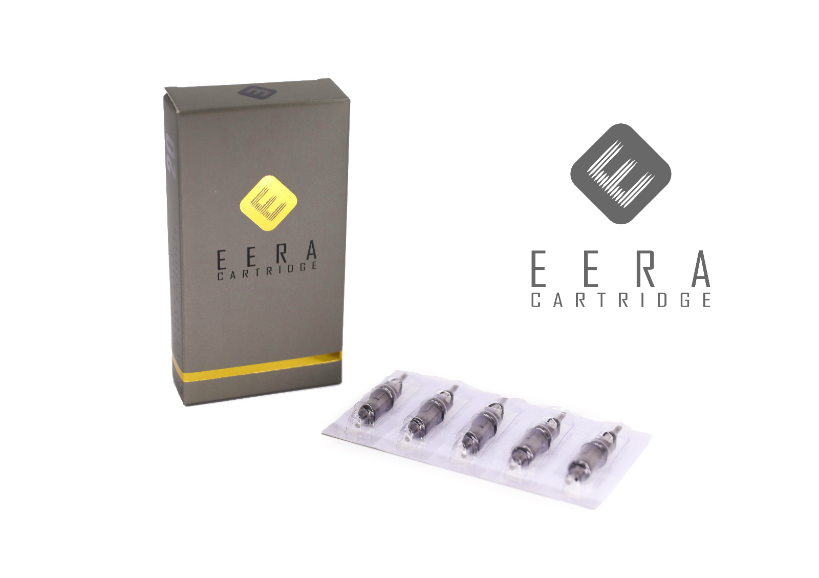 EERA Premium Cartridge Needles